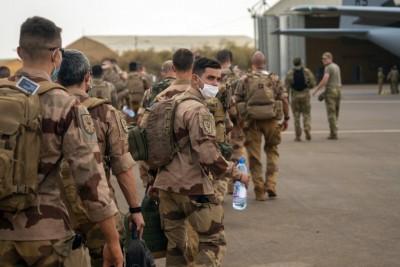 Mali : La France a commencé à évacuer sa base militaire de Kidal