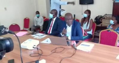 Côte d'ivoire :   Démarrage vendredi d'une campagne de vaccination contre la rougeole, rubéole et poliomyélite, plus de 6 millions d'enfants concernés