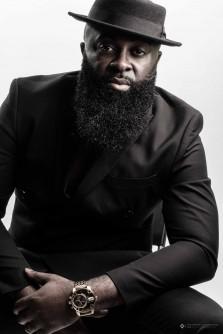 Côte d'Ivoire : Un ex-danseur désormais artiste-chanteur ressuscite Aurlus Mabélé à travers un maxi-single