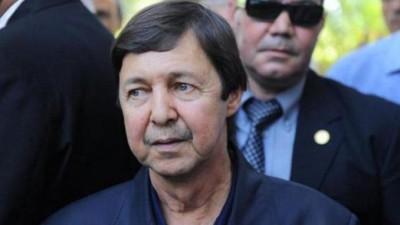 Algérie : Le frère cadet de l'ex-Président Bouteflika condamné à deux ans de prison