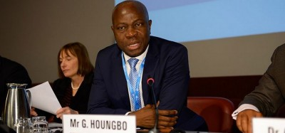 Togo-Afrique du Sud : Election à l'OIT, retrait de la candidature de Pretoria au profit de Gilbert Houngbo