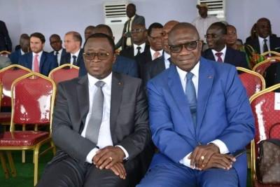 Côte d'Ivoire : Polémiques autour du  Cocan, Danho « désavoué » par  Patrick  Achi, vers l'application des textes qui régissent l'organisation
