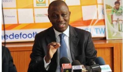 Côte d'Ivoire : COCAN, Sory Diabaté annonce sa démission du comité pour se consacrer à sa candidature à la présidence de la FIF