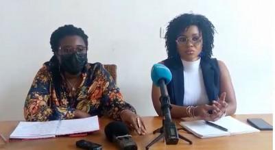 Côte d'Ivoire : Affaire de viol présumé, la Ligue des femmes se pose des questions, demande une véritable confrontation entre le Ministre KKB et l'artiste camerounaise et interpelle le procureur