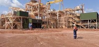 Burkina Faso : Retrait du permis d'exploitation minière de la Société des Mines de Be...