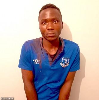 Kenya : Un sanguinaire tueur en série d'enfants lynché après son évasion de prison