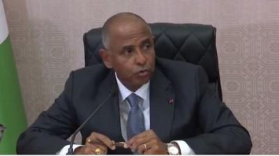 Côte d'Ivoire : Nouvelle crise au COCAN, Achi à Amichia et Danho : « Si un tel comportement à nouveau se répète, il sera suivi de sanctions immédiates »