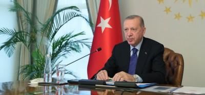 Afrique :  Offensive de charmes de la Turquie dans trois pays dont le Togo
