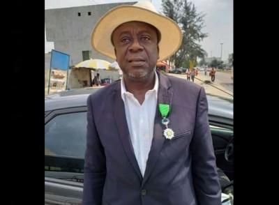 Côte d'Ivoire :  Décès de N'Goan Mathias, le nouveau PCA l'ANOPACI dénonce une Assemblée générale ordinaire et annonce des poursuites contre les organisateurs dont Bilé Bilé