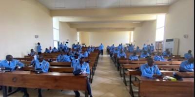 Côte d'Ivoire : Police Nationale, trois (03) concours directs des recrutements ouverts