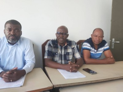 Côte d'Ivoire : Enseignement supérieur privé, les syndicats pas prêts de démordre avant le paiement des 2 milliards d'arriérés de BTS 2019 et 2020, le sit-in du 18 reporté au 20 octobre