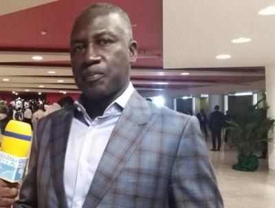 Côte d'Ivoire : Congrès constitutif du Parti de Gbagbo, le Rhdp invité, représenté par Bictogo