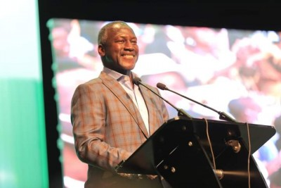 Côte d'Ivoire : Représentant Alassane Ouattara au nom du Rhdp, Bictogo martèle que le nouveau Parti qui va naitre va renforcer la vitalité démocratique