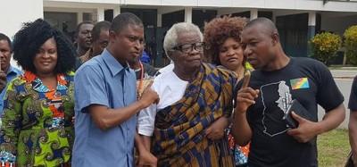 Ghana :  Togoland, décès du leader indépendantiste Papavi