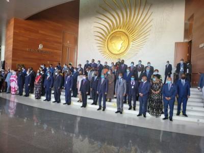 Côte d'Ivoire :    39ème session ministérielle de l'UA, depuis Addis-Abeba, les mérites de Ouattara reconnu en tant que champion de la mise en œuvre de l'agenda 2063