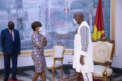 Burkina Faso : Fespaco, la France pour « une coopération à la hauteur des enjeux  »