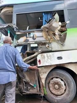 Cameroun : 9 morts dans un accident causé par la chute d'un arbre