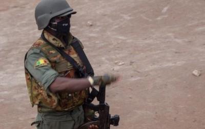 Mali : Le poste militaire d'Acharane cible d'une attaque armée, un mort et trois blessés