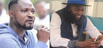 Togo-Ghana :   Funny Face fustige Adebayor et récolte des critiques