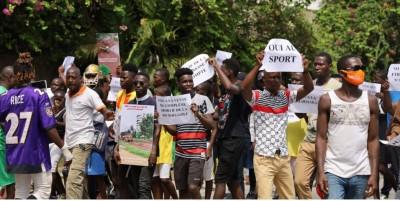 Côte d'Ivoire : Vente présumée du complexe sportif par la SICOGI, la Riviera Golf sai...