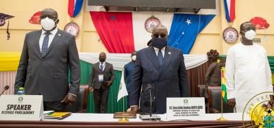 Cedeao :  Parlement, recommandations contre la prolongation des mandats et élection des députés