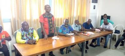 Côte d'Ivoire :  Arrêt de travail dans les hôpitaux le mardi, le SYNADES suspend son...