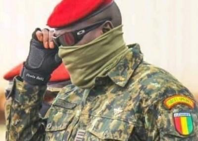 Guinée : Il se fait passer pour le frère du colonel Doumbouya pour arnaquer et tombe aux mains de la gendarmerie