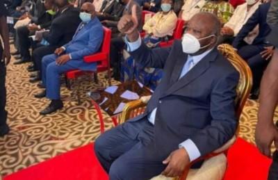 Côte d'Ivoire : Après son  Congrès, le  PPA-CI entre remerciements et compassion
