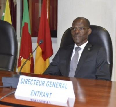 Côte d'Ivoire-Cameroun : OAPI, l'ivoirien Bohoussou Loukou suspendu de ses fonctions de Directeur General, les raisons évoquées