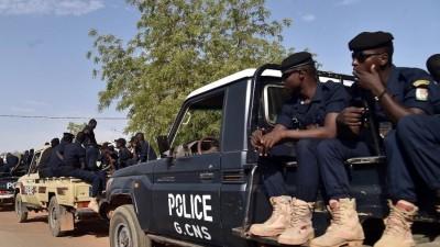 Niger: Trois policiers tués et 7 blessés dans une attaque armée près du Burkina-Faso