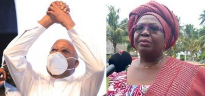 Togo - Côte d'Ivoire :  Adresse de la CDPA au « parti frère » ivoirien PPA-CI