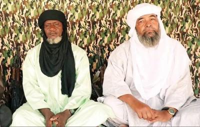 Mali : La transition engage des négociations avec les chefs jihadistes Amadou Koufa et Ag Ghaly
