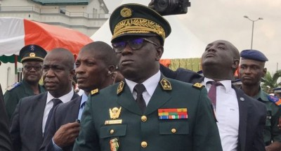 Côte d'Ivoire : Attaque de Tehini du 19 octobre 2021, communiqué de l'Etat Major des...