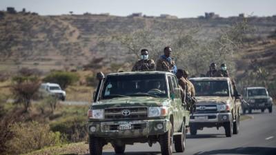 Ethiopie : L'armée de l'air frappe des positions du TPLF à Mekele