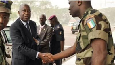 Côte d'Ivoire :   Libération des militaires en détention, en réponse à Gbagbo, Coulibaly:   «  Il a beaucoup de conflits à régler, y compris des conflits avec sa propre personne »