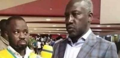 Côte d'Ivoire : PPA-CI, ADO salue la participation de Bictogo et parle de son diner avec Macron