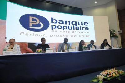 Côte d'Ivoire : Mise en vente d'un terrain de la Banque populaire, plus-value espérée de 42 milliards