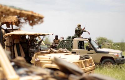 Niger- Burkina Faso : Une embuscade contre le convoi d'un préfet fait six morts parmi des soldats