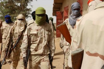 Mali : La France annonce l'élimination de Nasser Al Tergui, chef d'une Katiba du GSIM