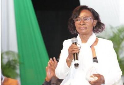 Côte d'Ivoire : PPA-CI, voici les rôles assignés au  Comité de Contrôle  dirigé par Mme Amon Agoh Marthe