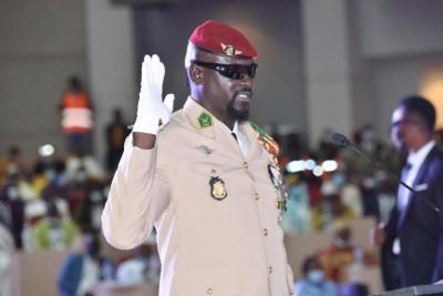 Guinée : Le colonel Doumbouya poursuit son nettoyage dans la douane,123 officiers mis à la retraite