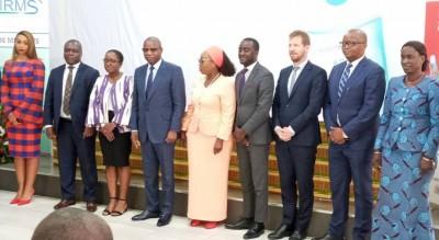 Côte d'Ivoire :   Le ministre Kamara à propos de la mutualité sociale : « plus d'1,5 million de bénéficiaires ont un accès facile aux soins de santé »