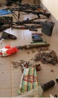 Cameroun : L'armée annonce avoir tué plusieurs séparatistes présumés lors des combats