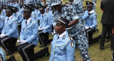 Côte d'Ivoire : Concours Directs des recrutements à la police, niveaux, dossiers et âges des candidats dévoilés