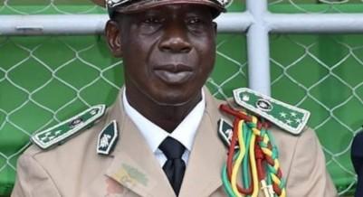 Guinée : Décret CNRD, le général à la retraite Aboubacar Sidiki Camara « ldiamine » nommé ministre de la défense