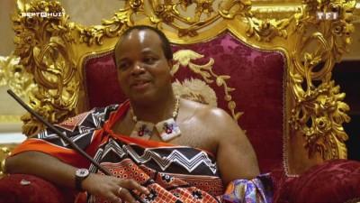 Swaziland : Une délégation de la SADC dépêchée , le royaume interdit les manifestions
