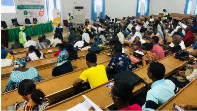 Côte d'Ivoire : Renouvellement et Attribution de Bourses d'Etudes au titre de l'Année Universitaire 2020-2021