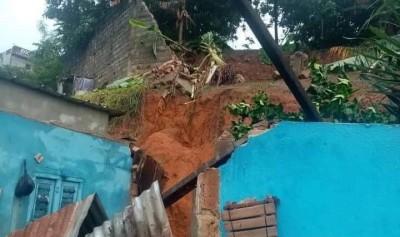 Côte d'Ivoire : Eboulement à Attécoubé, le bilan s'alourdit, 8 victimes dont 4 morts