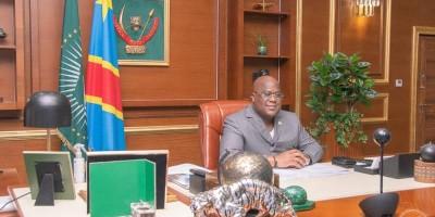 RDC : Le Président Tshisekedi confirme la nomination de Denis Kadima à la tête de la Ceni
