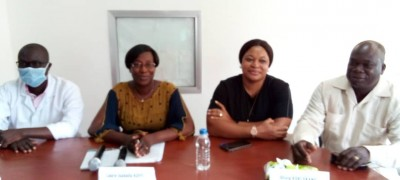 Côte d'Ivoire :   Cancer pédiatrique, près de 1050 nouveaux cas enregistrés chaque année, 30% de guérison complète